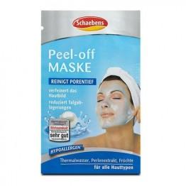 Schaebens Отлепяща маска за