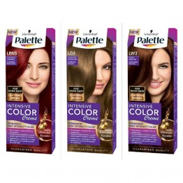 Palette Intensive Color Cre