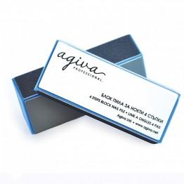 Agiva Блок-Пила за нокти