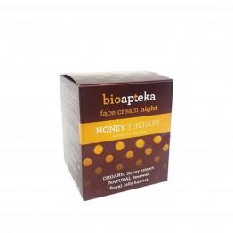 Honey Therapy Нощен крем за