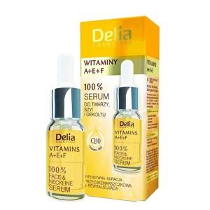 Delia / Делиа Серум Витамин