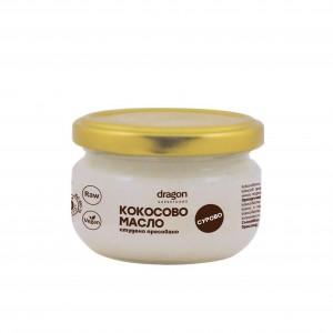 Кокосово масло 100мл