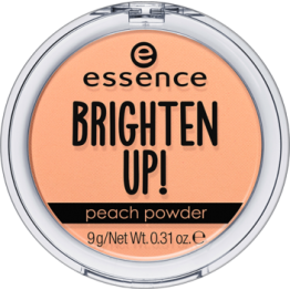 Essence Brighten Up Освежав