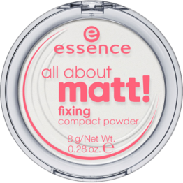 Essence All About Matt Фикс