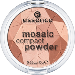 Essence Mosaic Powder Компа