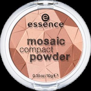 Essence Mosaic Powder Компа