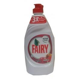 Fairy Течен препарат за съд
