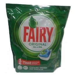 Fairy Original Капсули за с