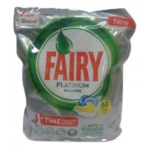 Fairy Platinum Капсули за с