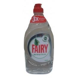 Fairy Pure & Clean Течен пр