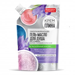 Fito cosmetic Душ Гел Крем