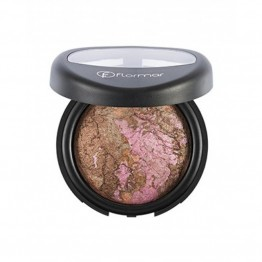Flormar Marble Pink Gold 25