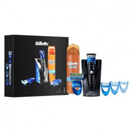 Комплект Gillette Fusion Pr