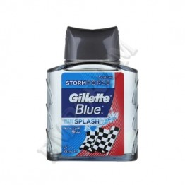 Gillette Blue Афтършейв