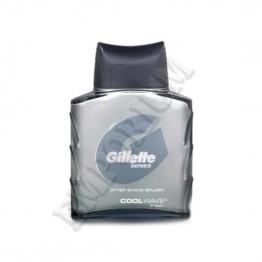 Gillette Coolwave  Афтършей