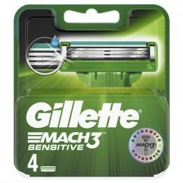 Gillette Mach3 Sensitive Но