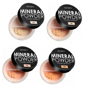 Gosh Mineral Powder Минерал