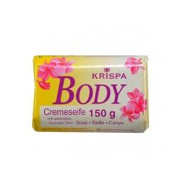 Krispa Крем сапун Боди