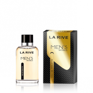 La Rive MenS World Тоалетна