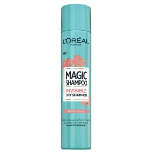 Loreal  Magic Shampoo Сух Ш