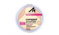 Manhattan Compact Powder Ан