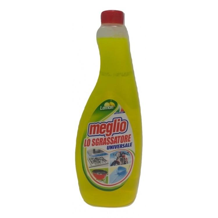 Meglio Lemon Обезмаслител резерва