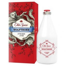 Old Spice  Wolfthorn Афтърш