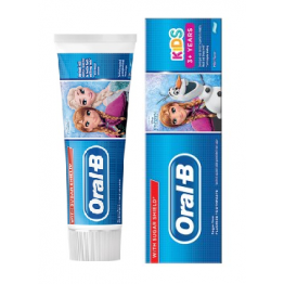 Oral-B Frozen Детска паста