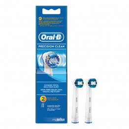 Oral-B Precision Clean Резе