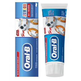 Oral-B Star Wars Детска пас
