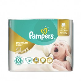 Pampers Premium Care CP S0