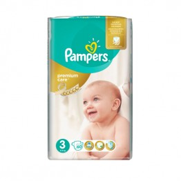 Pampers Premium Care VP S3