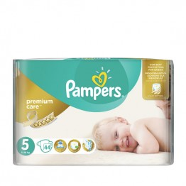 Pampers Premium Care VP  S5