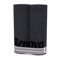 Renova Тоалетна хартия - Че