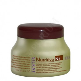 Silkat Nutritivo N3 Подхран