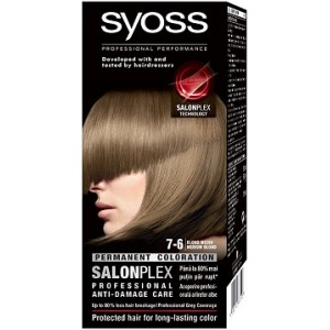 SYOSS COLOR SALONPLEX  Боя