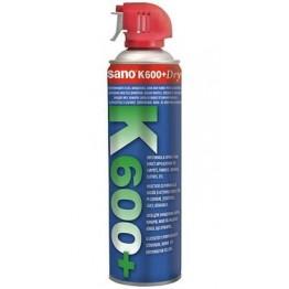Sano K600 + Спрей за борба