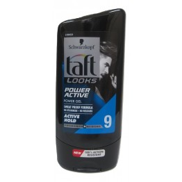 Taft Power Active Гел за ко