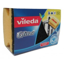 Vileda Glitzi Кухненска гъб
