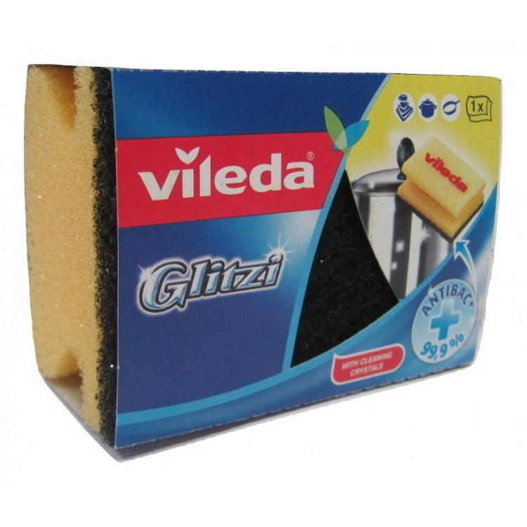 Vileda Glitzi Кухненска гъба