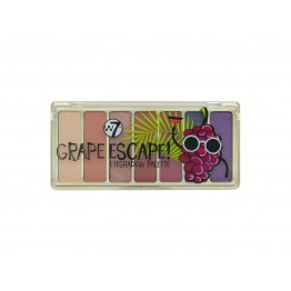 W7 Grape Escape! Eyeshadow