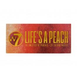 W7 Life's A Peach Сенки за