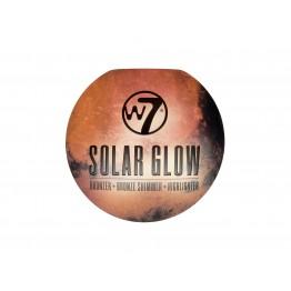 W7 Solar Glow Хайлайтър