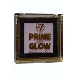 W7 Prime And Glow  База за