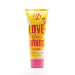 W7 Love Крем за Ръце